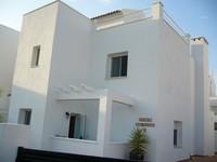 Villa en El Pinar