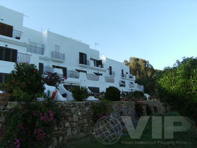 Townhouse in Turre, Almería