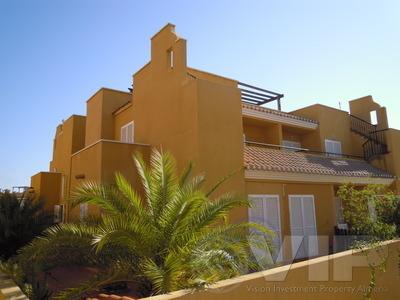 3 Bedrooms Bedroom Townhouse in Los Gallardos