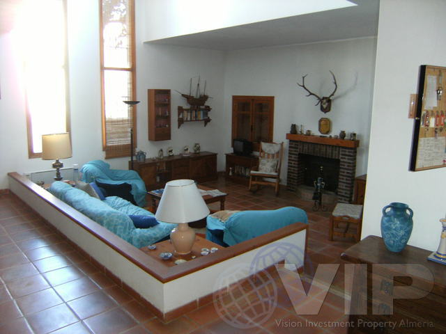 VIP3015: Villa for Sale in Mojacar Playa, Almería