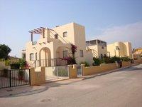 Villa en Turre