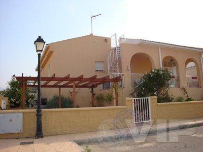 3 Habitaciones Dormitorio Villa en Turre