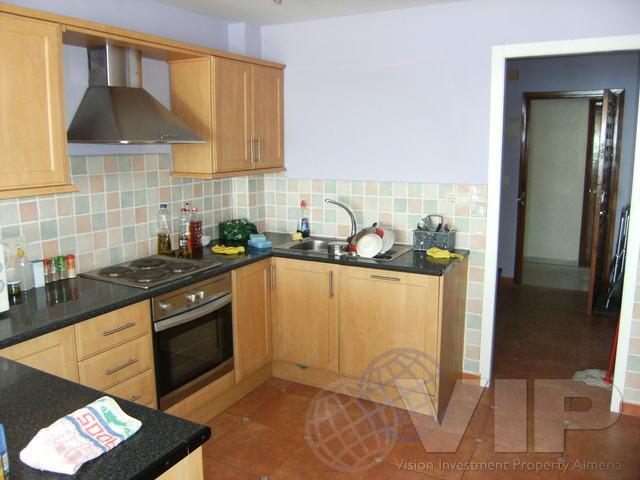 VIP3043: Appartement te koop in Mojacar Playa, Almería