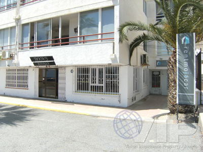 Commercial Property in Mojacar Playa, Almería