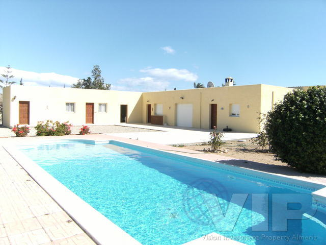 VIP3049: Villa for Sale in Turre, Almería