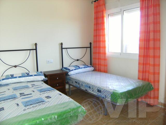 VIP3052: Penthouse for Sale in Vera Playa, Almería