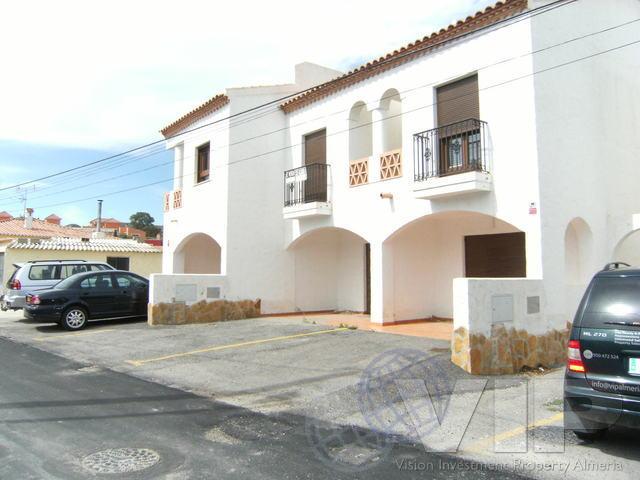 VIP3054: Townhouse for Sale in Alfaix, Almería