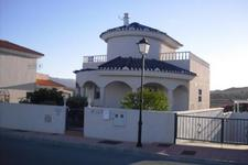 Villa in Los Gallardos