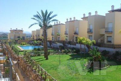 Apartment in Los Gallardos, Almería