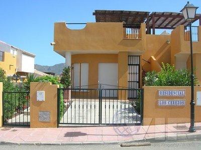 2 Chambres Chambre Villa en Los Gallardos
