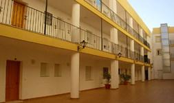 Wohnung in Garrucha