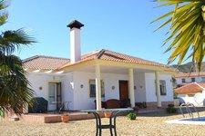 VIP3071: Villa for Sale in Arboleas, Almería