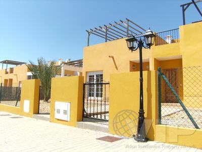 Villa in Los Gallardos, Almería