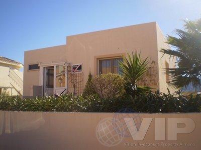 3 Bedrooms Bedroom Villa in Los Gallardos