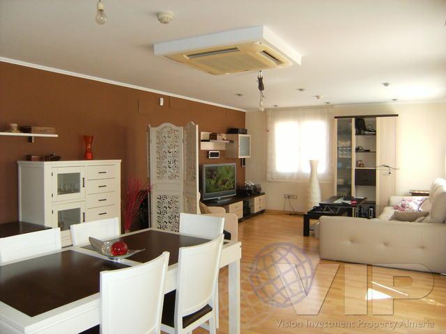 VIP3080: Villa à vendre dans Mojacar Playa, Almería