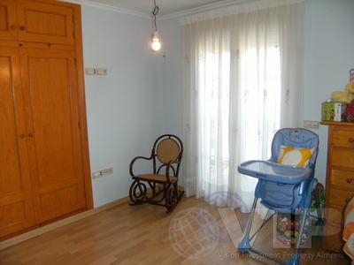 VIP3080: Villa à vendre en Mojacar Playa, Almería