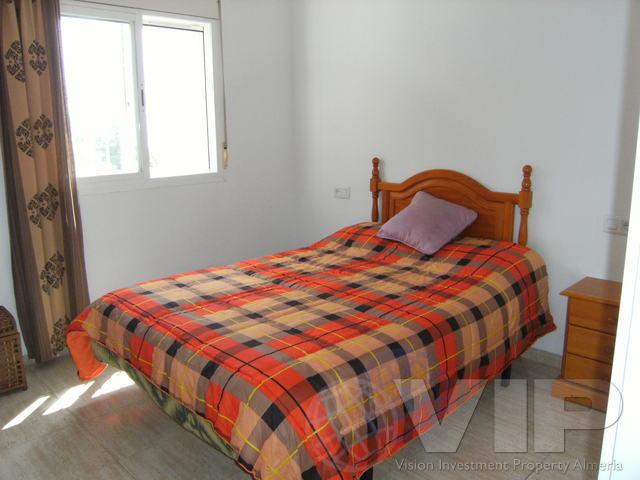 VIP3081: Apartment for Sale in Mojacar Playa, Almería