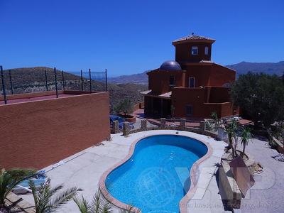 4 Chambres Chambre Villa en Bedar