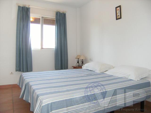 VIP3092: Wohnung zu Verkaufen in Mojacar Playa, Almería