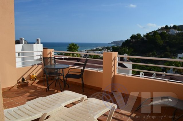 Vip3094 apartamento en alquiler en mojacar playa almer a - Apartamentos alquiler mojacar ...