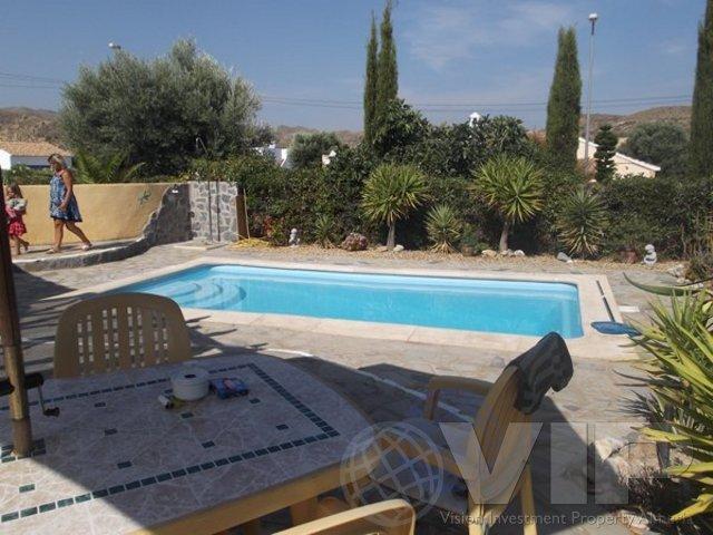 VIP4019: Villa for Sale in Arboleas, Almería