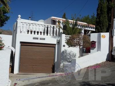Villa in Mojacar Playa, Almería