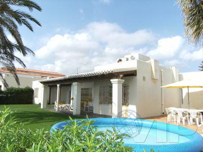 VIP4037: Villa en Venta en Mojacar Playa, Almería