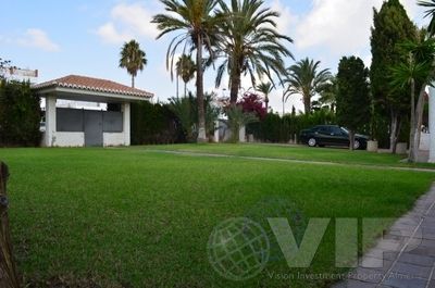 VIP4037: Villa for Sale in Mojacar Playa, Almería