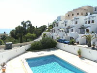 Townhouse in Mojacar Playa