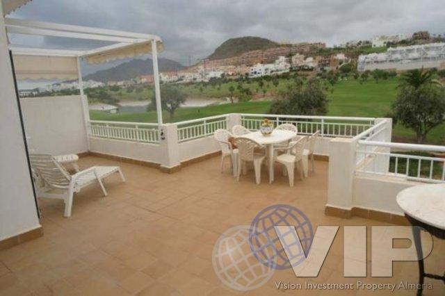 VIP4056: Villa for Sale in Mojacar Playa, Almería