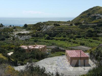 Cortijo in Mojacar Playa, Almería