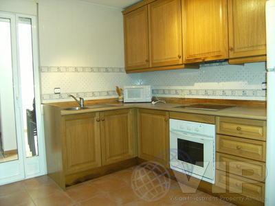 VIP5005: Wohnung zu Verkaufen in Mojacar Playa, Almería