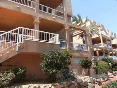 VIP5005: Apartment for Sale in Mojacar Playa, Almería