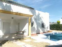 Villa en San Juan de los Terreros