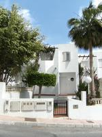 Maison de Ville en Mojacar Playa