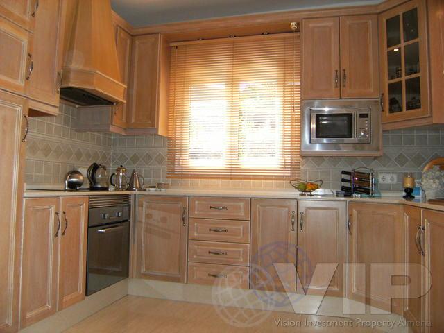VIP5016: Villa for Sale in Mojacar Playa, Almería