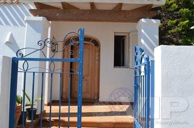 VIP5017: Villa for Sale in Mojacar Playa, Almería
