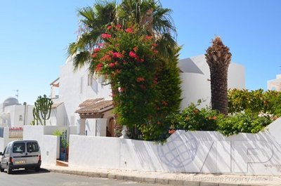 VIP5017: Villa for Sale in Mojacar Playa, Almería