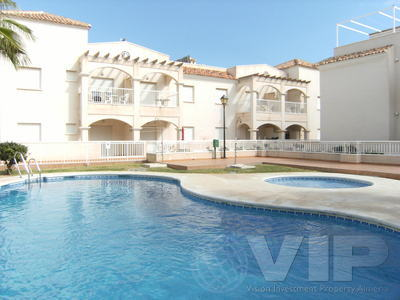 VIP5021: Apartment for Sale in Mojacar Playa, Almería