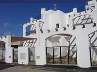 Townhouse in Mojacar Playa