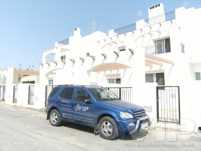 Townhouse in Mojacar Playa, Almería