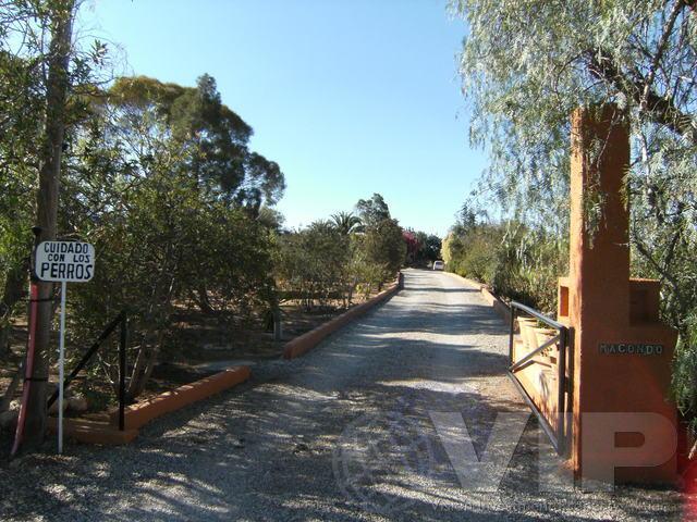 VIP5040: Villa zu Verkaufen in Turre, Almería