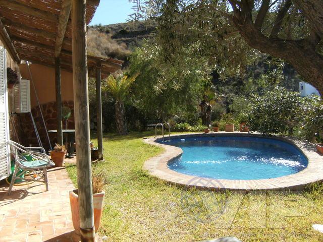 VIP5051: Villa à vendre en Mojacar Playa, Almería