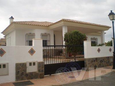 Villa in Zurgena, Almería