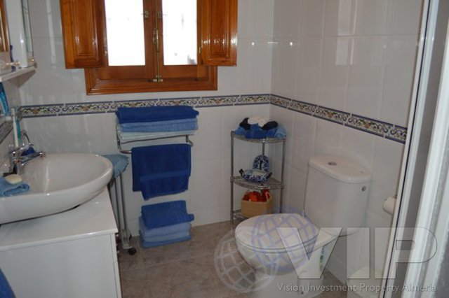 VIP5056CH: Villa for Sale in Arboleas, Almería