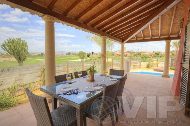 VIP5063: Villa te koop in Cuevas Del Almanzora, Almería