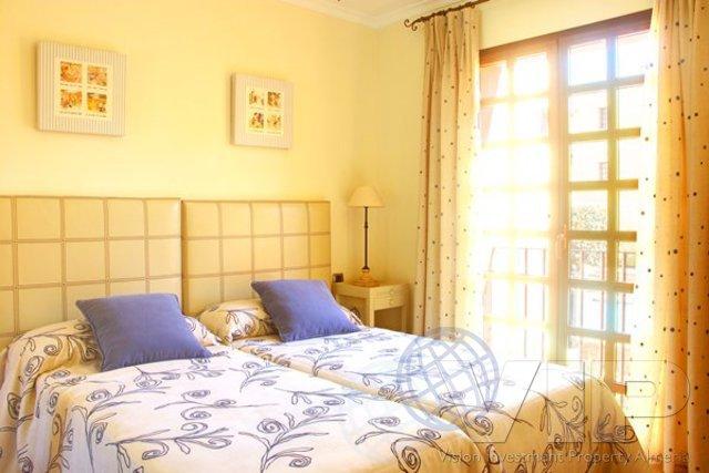 VIP5066: Maison de Ville à vendre en Vera, Almería