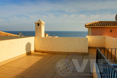 VIP5068: Appartement à vendre en Desert Springs Golf Resort, Almería