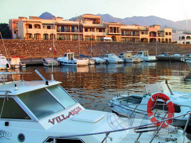 VIP5068: Apartamento en Venta en Desert Springs Golf Resort, Almería