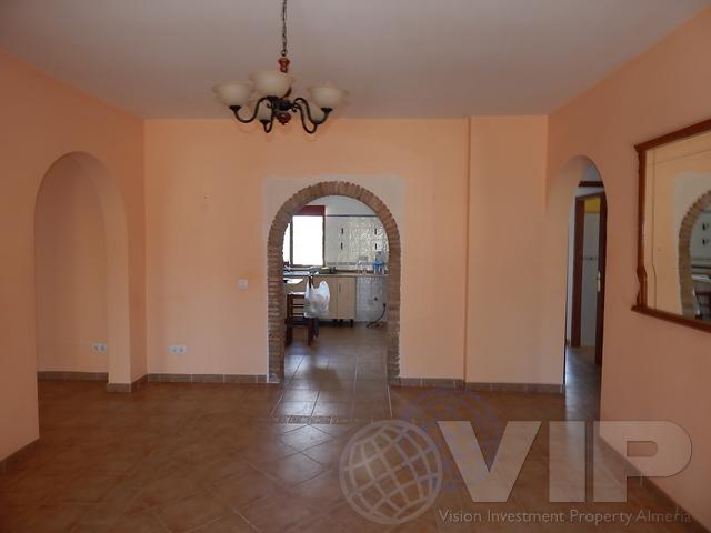 VIP5076: Villa for Sale in Los Gallardos, Almería